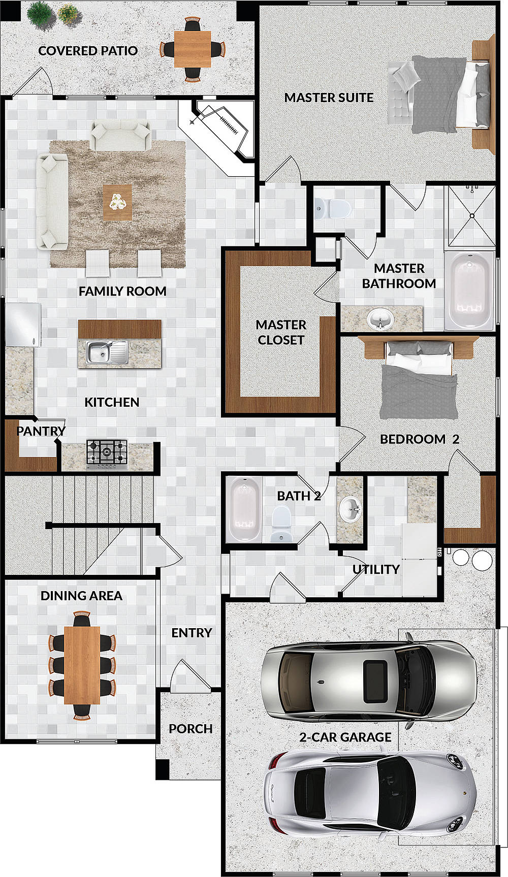 Plan 3-First Floor